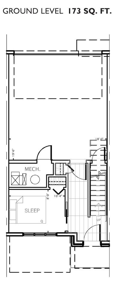 Yorke 2 - A1 - Ground Level