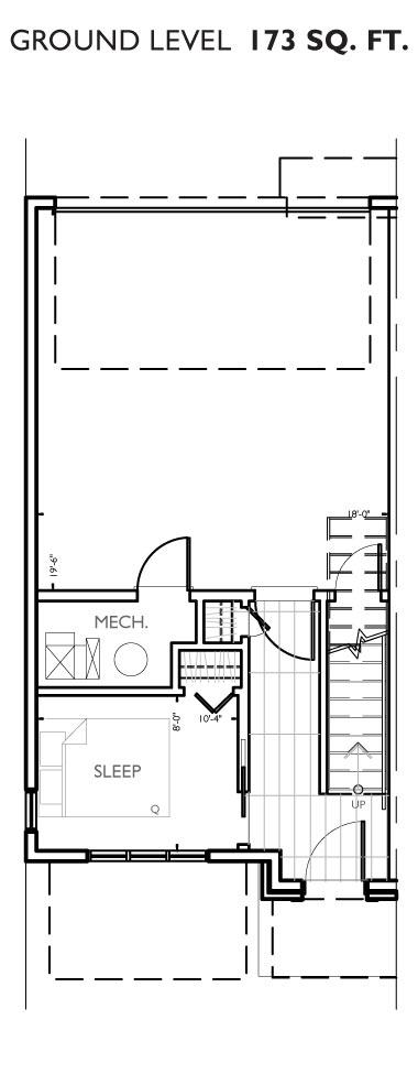 Yorke 2 - B4 - Ground Level