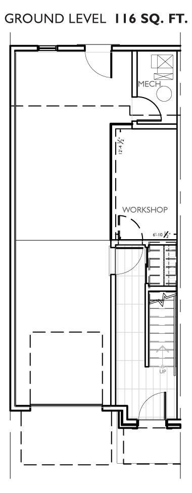 Yorke 2 - D1 - Ground Level