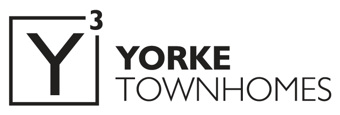 Yorke Townhomes - by TRUMAN